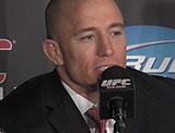 GSP: The Legend of Georges St-Pierre