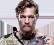 "Conor McGregor ""The Notorious"""