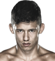 Eduardo Dantas Suffers Rib Injury; Title Shot vs. Marcos Galvao Postponed