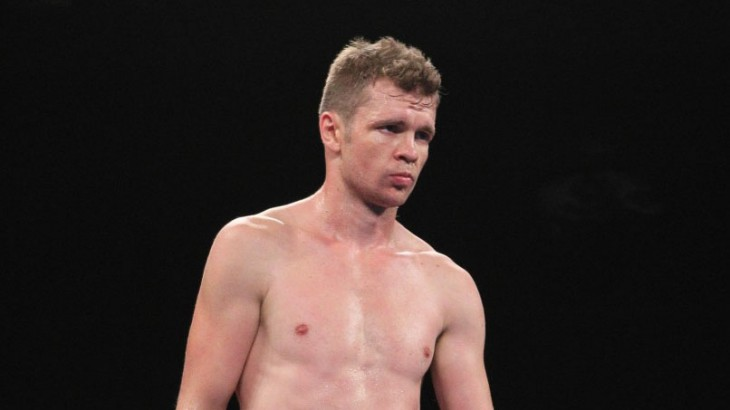 Former World Champs Yuri Foreman, Richar Abril Return at Broadway Boxing on June 3 in Queens