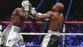 Boxing_FloydMayweather_AndreBerto_2015_091215