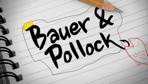 Oct. 7 Edition of Bauer & Pollock