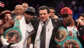 Boxing_FloydMayweather_MauricioSulaiman