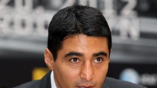 Homage to Erik 'Terrible' Morales