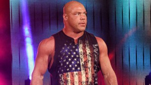 LAW Sept. 8 Update – Kurt Angle Won't be Renewing TNA Deal