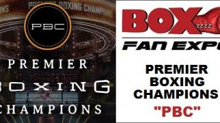 PBC Fighters to Thank Fans at Box Fan Expo