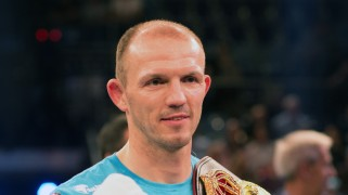 Braehmer Defends WBA Crown vs. Oosthuizen on Nov. 7 in Monaco