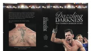 Darren Barker Releases Autobiography on Sept. 16