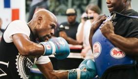 Boxing_FloydMayweather