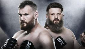 Watch LIVE Friday at 11 p.m. ET – UFC Fight Night Japan Weigh-ins