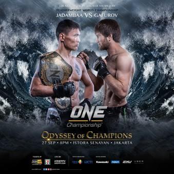 MMA_Poster_ONEOdysseyofChampions