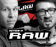 "Oct. 6 Review-A-Raw: ""Dawn of a New Day"""