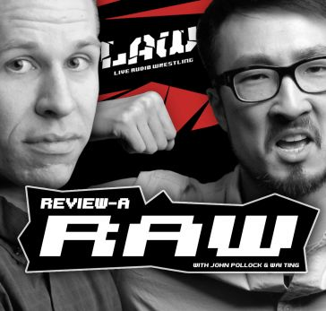 "Feb. 9 Review-A-Raw: ""Life of Bryan"""