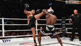 GLORY Photos from Bellator MMA: Dynamite 1
