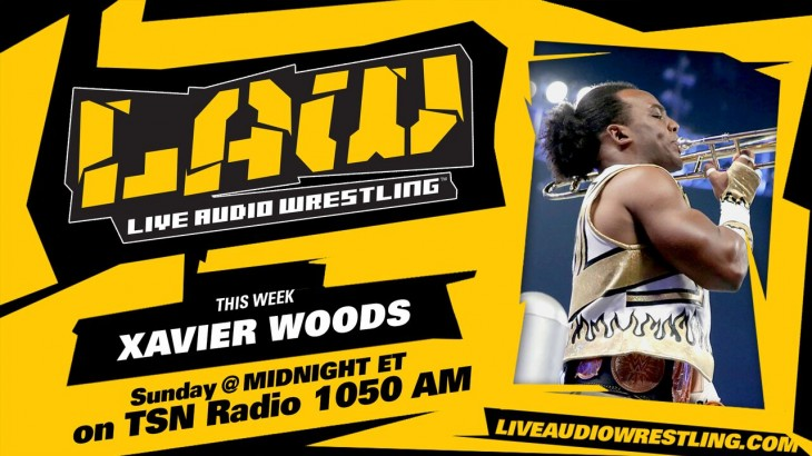 Sep. 20 Edition of the LAW: feat. Xavier Woods & NOC Recap