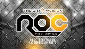 Main Card Finalized for Brad Pickett's Inaugural 'Rise of Champions' Event