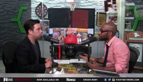 FN Video: Fight Network Boxing Weekly – Mayweather vs. Berto Preview, McDonnell-Kameda, Dirrell-Rubio and More