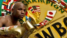 Boxing_WBC_FloydMayweather
