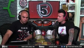 FN Video: 5 Rounds Today with Josh Gross & Demetrious Johnson