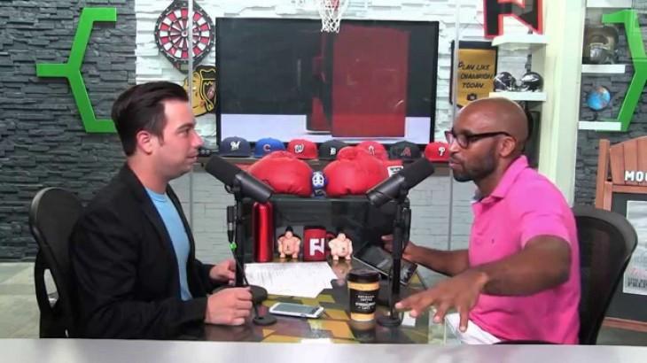 FN Video: Fight Network Boxing Weekly – Santa Cruz vs. Mares, Mosley vs. Mayorga