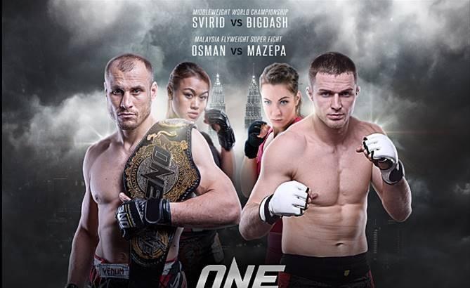 MMA_Poster_ONETigersofAsia