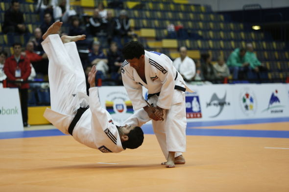 IJF Kata World Championships 2015 Amsterdam Day 2 Recap & Photos
