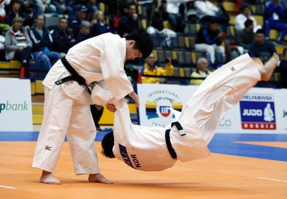 IJF Kata World Championships 2015 Amsterdam Day 1 Recap & Photos