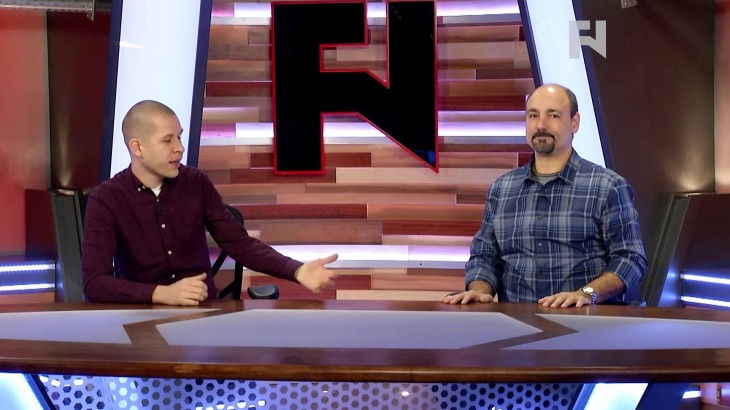 WWE Night of Champions Recap with John Pollock & Jimmy Korderas