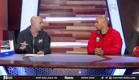 MMA Meltdown with Gabriel Morency – John Ramdeen, Joey Oddessa, Mayweather vs. Berto