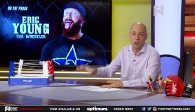 MMA Meltdown with Gabriel Morency – TNA's Eric Young and UFC 192 Preview