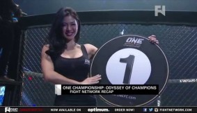 ONE Championship: Odyssey of Champions – Fight Network Recap