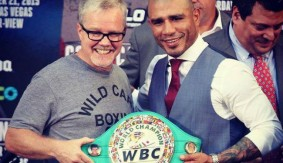Boxing_FreddieRoach_MiguelCotto