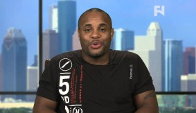 "UFC 192: Daniel Cormier on Alexander Gustafsson – ""I'm Not Worried About the Hype"""