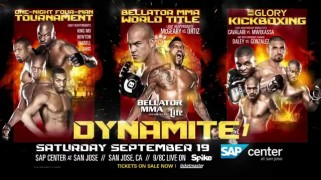 Video – Bellator MMA: What to Watch: Four Man One Night Tourney