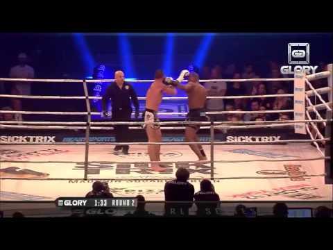 Video – GLORY 12 New York & GLORY 12 Superfight Series Full Fights