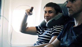 Video – Golovkin vs. Lemieux Montreal, Los Angeles Press Tour Video Blog