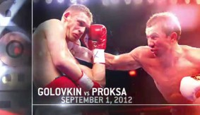 Video – HBO Boxing: Greatest Hits: Gennady Golovkin