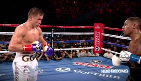 Video – HBO Boxing: Hey Harold!: Golovkin vs. Lemieux Preview