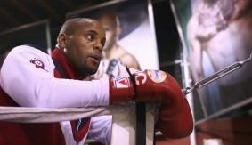 Video – UFC 187: On the Brink: Daniel Cormier