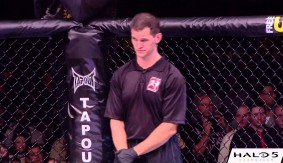 Video – UFC 192 Free Fight: Alexander Gustafsson vs. Jared Hamman