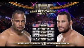 Video – UFC 192 Free Fight: Daniel Cormier vs. Dan Henderson