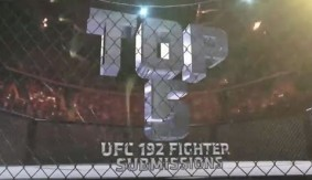 Video – UFC 192: Top 5 Fighter Submissions