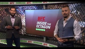 Video – UFC 192: Unibet Inside the Octagon: Cormier vs. Gustafsson