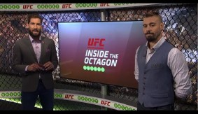 Video – UFC 192: Unibet Inside the Octagon: Main Card