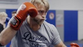 Video – UFC 192: Unibet's Fighters Lives: Alexander Gustafsson