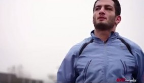 Video – UFC Fight Night Japan: Gegard Mousasi: Long Road to Contention