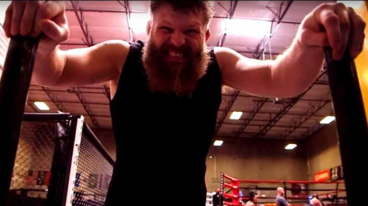 Video – UFC Fight Night Japan: Roy Nelson: New and Improved