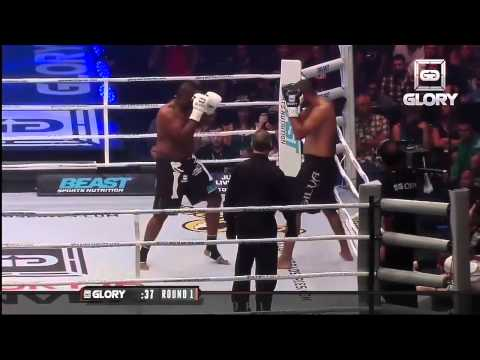 Videos – GLORY 16 Denver & Superfight Series Full Fights