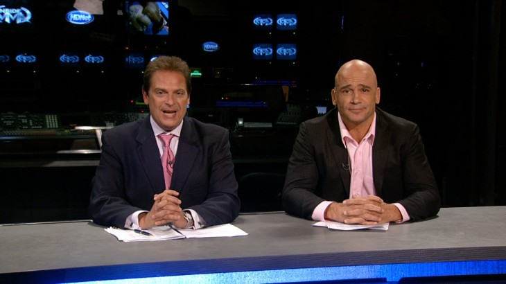 Videos – Inside MMA: 8th Anniversary Show with Dos Anjos, Barnett