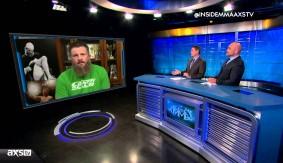 Videos – Inside MMA: Roy Nelson, Justin Gaethje, Luis Palomino